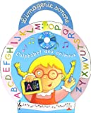 echange, troc Emilie Beaumont, Nathalie Bélineau, Jacques Delaroche - Alphabet des Animaux