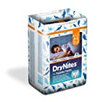 Huggies - Dry Nites