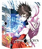 Guilty Crown, Part 1 (Limited Edition) (Blu-ray + DVD)