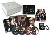Image de 甘い人生 完全版 DVD-BOX (初回限定生産)