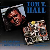 I witness life/One hundred childrenby Tom T. Hall