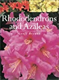 img - for Rhododendrons and Azaleas book / textbook / text book