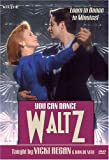 You Can Dance: Waltz [DVD] [Region 1] [US Import] [NTSC]