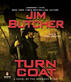 Jim Butcher Turn Coat (Dresden Files)