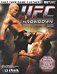 Ultimate Fighting Championship: Throw...