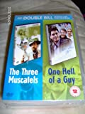 Double Bill - The Three Muscatels (Richard Pryor) & One Hell Of A Guy (Rob Lowe) - Region Free DVD