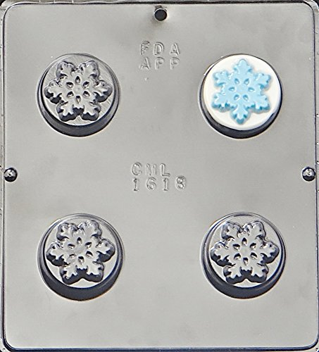 snowflake-oreo-cookie-chocolate-candy-plastic-mold-1618