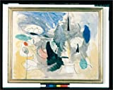 Arshile Gorky: A Retrospective of Drawings (0874271355) by Janie C. Lee