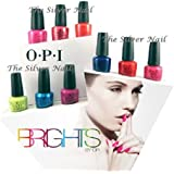 OPI Brights Collection 2015