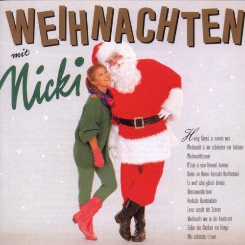 Nicki - Weihnachten Mit Nicki By Nicki (2009-12-11) - Zortam Music
