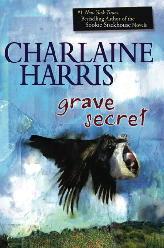 Image of Grave Secret (Harper Connelly Mysteries, Book 4)