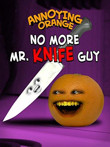 Clip: Annoying Orange - No More Mr. Knife Guy
