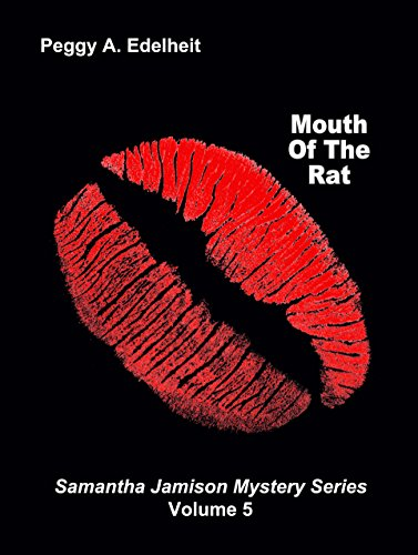 Mouth of the Rat (Samantha Jamison Mystery series Book 5)