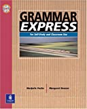 Grammar express:for self-study and classroom use