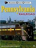 Pennsylvania Railroad (Railroad Color History)