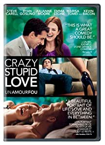 Crazy Stupid Love / Un Amour Fou (Bilingual)