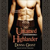 img - for Untamed Highlander: Dark Sword Series, Book 4 book / textbook / text book