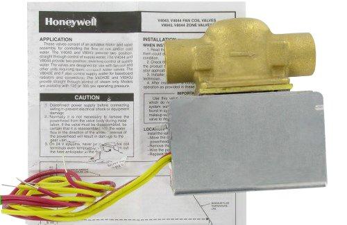 Honeywell V8043E1061 Electric Zone Valve