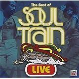 Best of Soul Train Live
