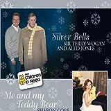 Sir Terry Wogan & Aled Jones / Sharon Corr Silver Bells / Me And My Teddy Bear