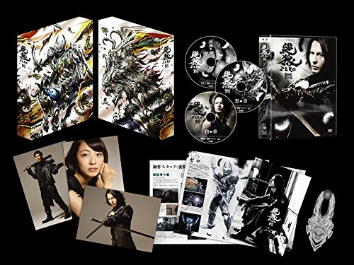 絶狼<ZERO>-BLACK BLOOD- ディレクターズ・カット版[DVD]