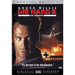 Amazon.com: DIE HARD 2 - Die Harder (Special Edition): Bruce ...