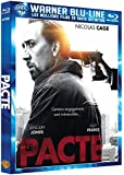 Le Pacte [Blu-ray]