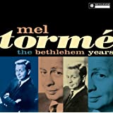 The Bethlehem Years ~ Mel Torme