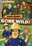 Fireman Sam: Pontypandy Gone Wild [DVD]