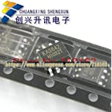 KIMME 10pcs/lot UC3842A UC3842B UC3842 = KA3842 KA3842A KA3842B SOP-8 and New IC