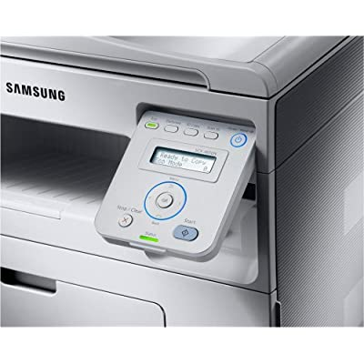 Samsung SCX-4321NS Monochrome Multi Function Laser Printer