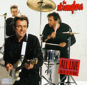 The Stranglers - All Live - Zortam Music