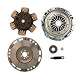Exedy Racing Clutch 04954FW Stage 2 Cerametallic Clutch Kit