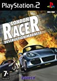 London Racer Destruction Madness (PS2)