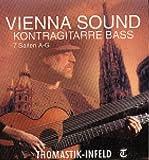 Thomastik Saite für Bass-/Schrammelgitarre Bässe 7saitig für 13saitige Schrammelgitarre -
