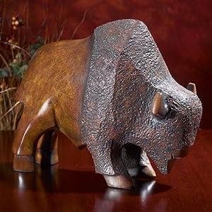 Amazon.com - Sale - Native American Sacred White Buffalo