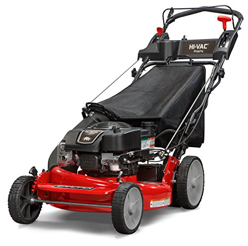 Snapper-P2185020E-7800982-HI-VAC-190cc-3-N-1-Rear-Wheel-Drive-Variable-Speed-Self-Propelled-Lawn-Mower-with-21-Inch-Deck-and-ReadyStart-System-and-7-Position-Heigh-of-Cut-Electric-Start-Option