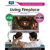 Living Fireplace V2 [Blu-ray]by Stephen D. Spivak