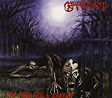 Dead Shall Inherit by BAPHOMET (2006-08-08)