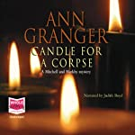 Candle for a Corpse | Ann Granger