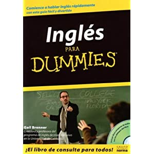 english for dummies