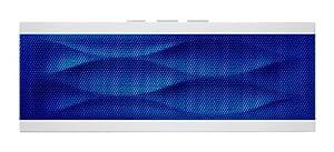 Jawbone Jambox Portable Wireless Speaker/Speakerphone - White Sapphire