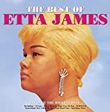The Best Of Etta James [VINYL] Etta James