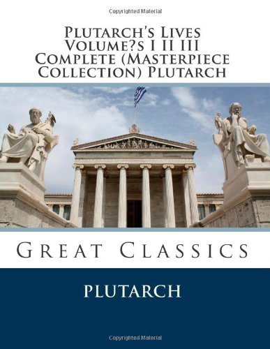 Complete essay miscellanies plutarch works