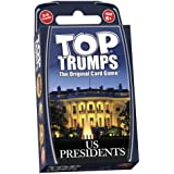 Top Trumps U.S. Presidents