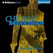 Chicago Confidential: Nathan Heller, Book 12 | Max Allan Collins