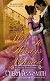 Image of The Wife He Always Wanted (A School For Brides Romance)