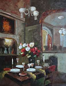 beyonddream art wall painting for dining room oil paintings