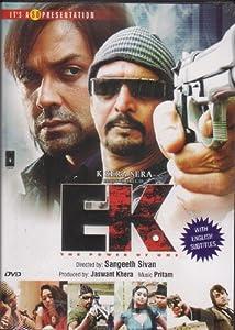 Ek: The Power of One Hindi Movie