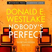 Nobody's Perfect: A Dortmunder Novel, Book 4 | Donald Westlake